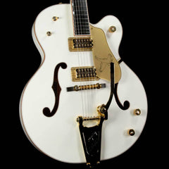 Gretsch G6136T White Falcon 2013