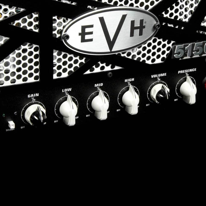 EVH 5150 III 15W LBXII Guitar Amplifier Head 2256010000