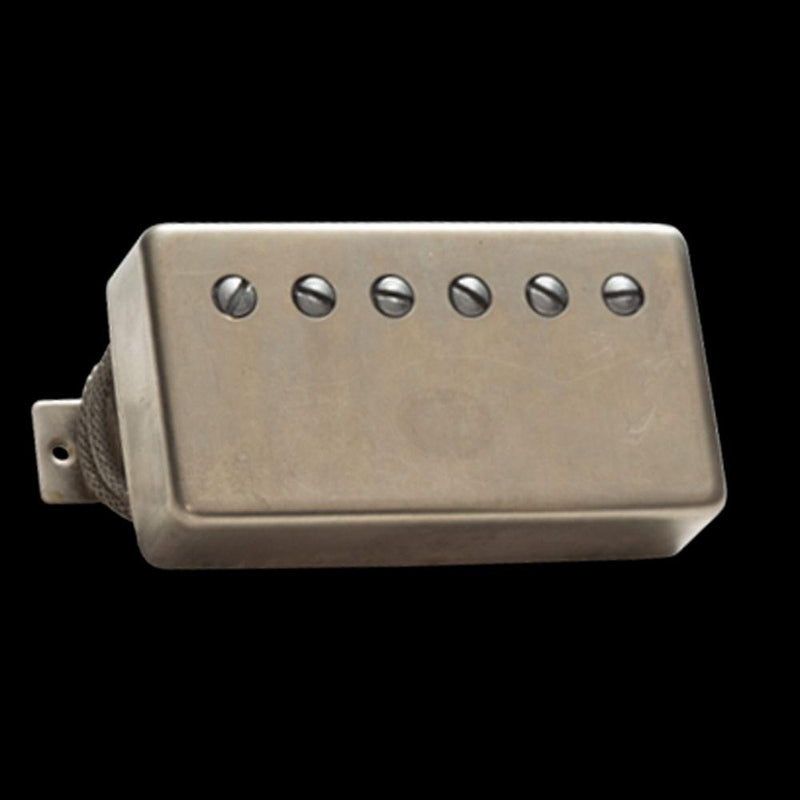 Seymour Duncan Slash Neck Humbucker APH-2n Alnico II Pro Raw Nickel 11104-06-RNc