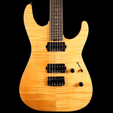 ESP USA M-II Hardtail Vintage Natural
