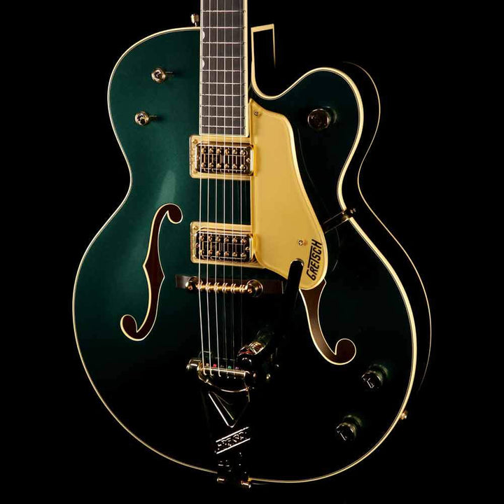 Gretsch 1959 Country Club Vintage Select G6196T-59GE Cadillac Green JT18052201