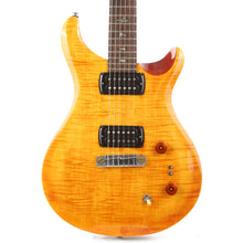 PRS SE Paul's Guitar Amber Burst Used