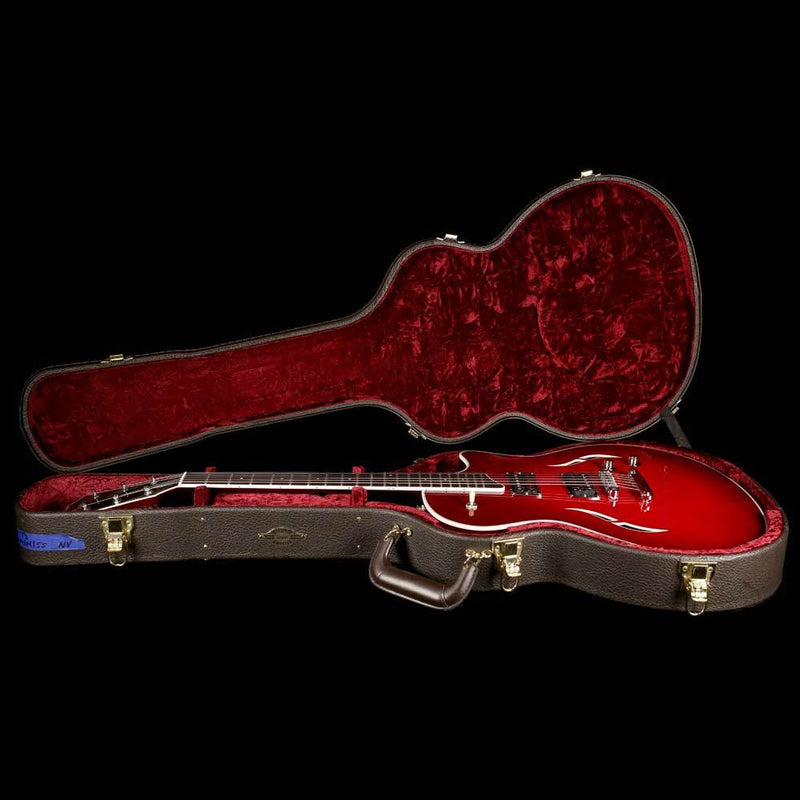 Taylor T3 Ruby Red Burst 1104104155