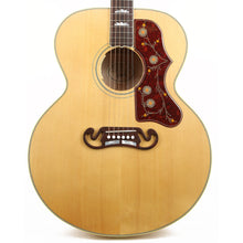 Gibson SJ-200 Standard Acoustic-Electric Antique Natural