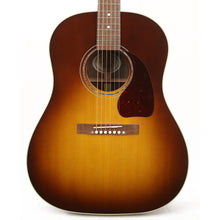 Gibson J-15 Dreadnought Acoustic-Electric Walnut Burst