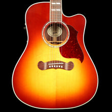 Gibson Songwriter Cutaway Acoustic-Electric Rosewood Burst
