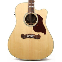 Gibson Songwriter Cutaway Acoustic-Electric Antique Natural