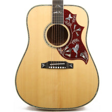 Gibson Hummingbird Custom Acoustic-Electric Antique Natural