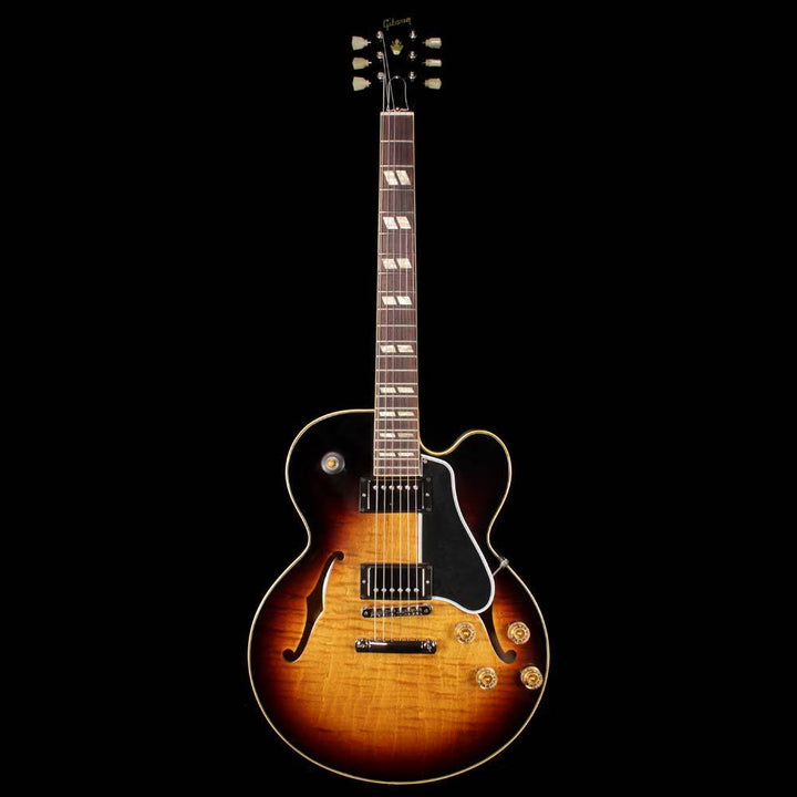 Gibson ES-275 Thinline Figured Montreux Burst 12518713