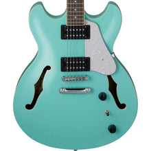 Ibanez AS63SFG Artcore Vibrante Sea Foam Green