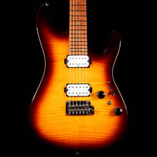 Ibanez AZ240 AZ Prestige Regal Brown Burst