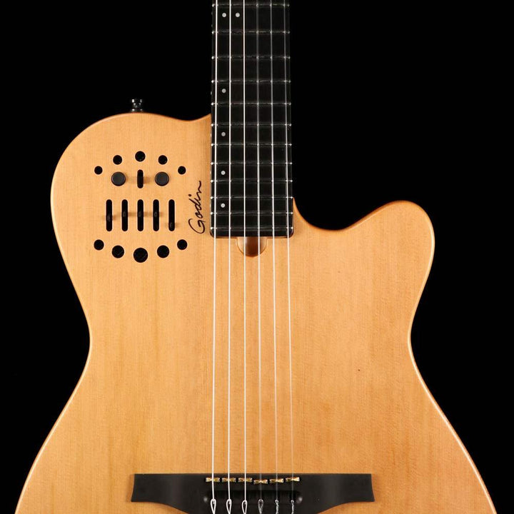 Godin ACS Cedar Acoustic-Electric Natural 18032139