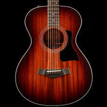 Taylor 322e 12-Fret Grand Concert Shaded Edgeburst