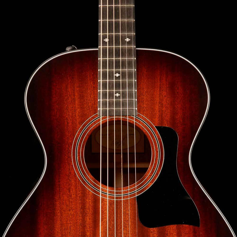 Taylor 322e 12-Fret Grand Concert Shaded Edgeburst 1112207031