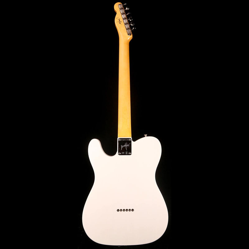 Fender Jimmy Page Mirror Telecaster White Blonde USA00298