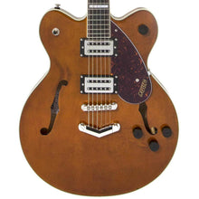 Gretsch G2622 Streamliner Center Block with V-Stoptail Broad'Tron BT-2S Pickups Single Barrel Stain