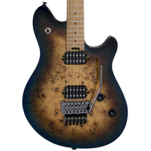 EVH Wolfgang WG Standard Exotic Baked Midnight Sunset