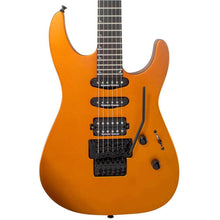 Jackson Pro Series Soloist SL3 Satin Orange Blaze