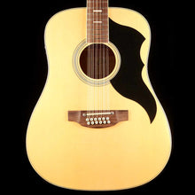 EKO Ranger 12-String Acoustic Dreadnought Natural