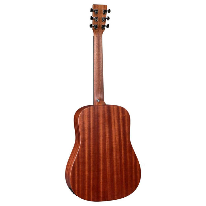 Martin DJR-10E Sapele Top Acoustic Natural 11DJR10E-01
