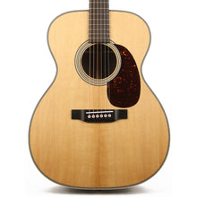 Martin 000-28 Modern Deluxe Acoustic Gloss Natural
