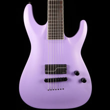 ESP LTD Stephen Carpenter Signature 7-String SC-607B 1 Hum Purple Satin