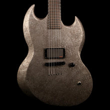 ESP LTD RM-600 Reba Meyers Signature Black Satin Marble