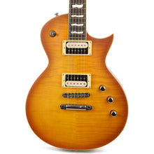 ESP LTD EC-1000T Honey Burst Satin