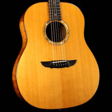 Goodall Koa Standard 14-Fret Natural 1996