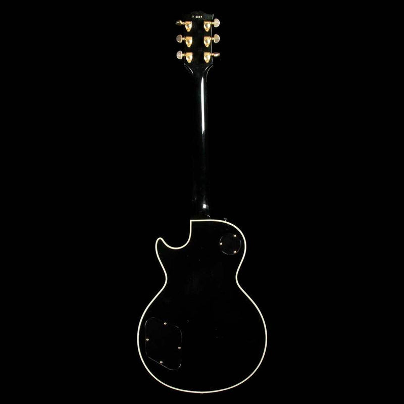 Gibson Custom Shop '57 Les Paul Custom Reissue Ebony 2003