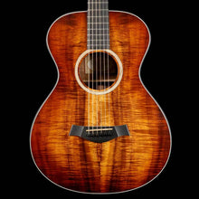 Taylor BTO 12-Fret Grand Concert Koa Acoustic-Electric Shaded Edgeburst 2014