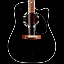 Takamine EF341SC Acoustic-Electric Black