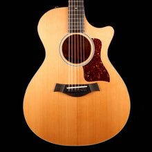 Taylor 512ce V-Class Grand Concert Acoustic-Electric Natural