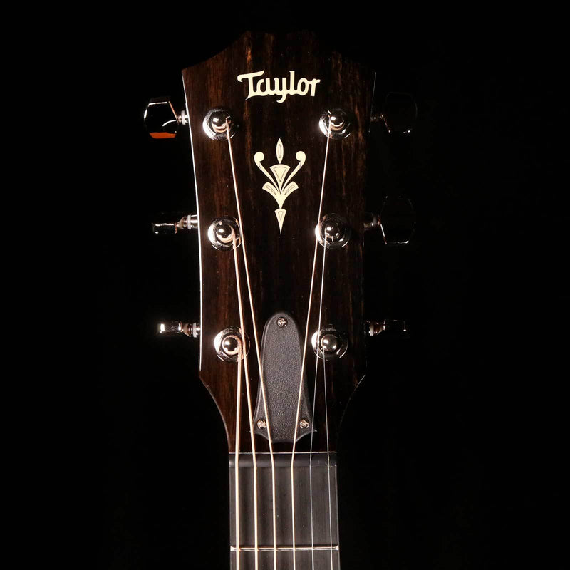Taylor 512ce V-Class Grand Concert Acoustic-Electric Natural 1103079123