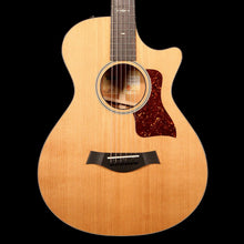 Taylor 512ce 12-Fret V-Class Grand Concert Acoustic-Electric Natural