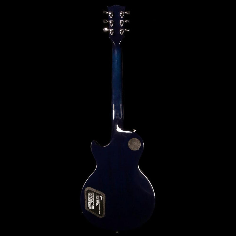 Gibson Les Paul High Performance  Blueberry Fade 190035270
