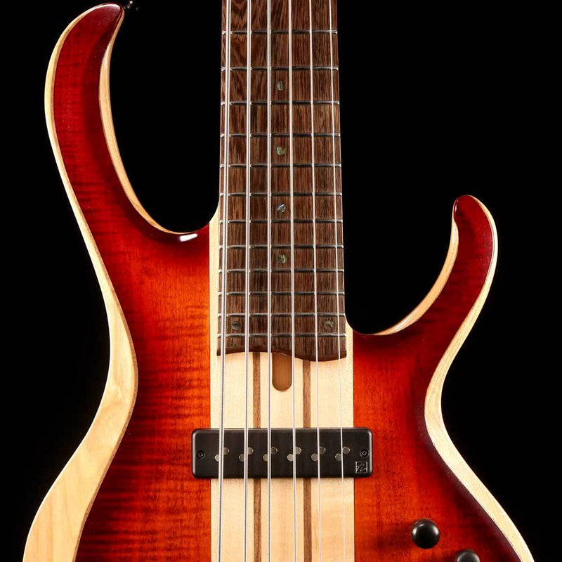 Ibanez BTB20TH6 20th Annivesary Limited Edition Bass Brown Topaz Burst Low Gloss 211P01I1811111BTB 20th Anniversary 6str  Brown Topaz Burst Low Gloss97