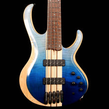 Ibanez BTB20TH5 20th Annivesary Limited Edition Bass Blue Reef Gradation Low Gloss