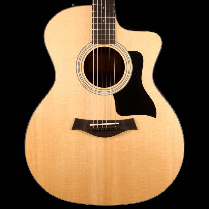 Taylor 114ce Walnut Grand Auditorium Acoustic-Electric Natural F100002111005151000