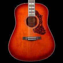 Godin Metropolis LTD HG EQ Acoustic-Electric Havana Burst
