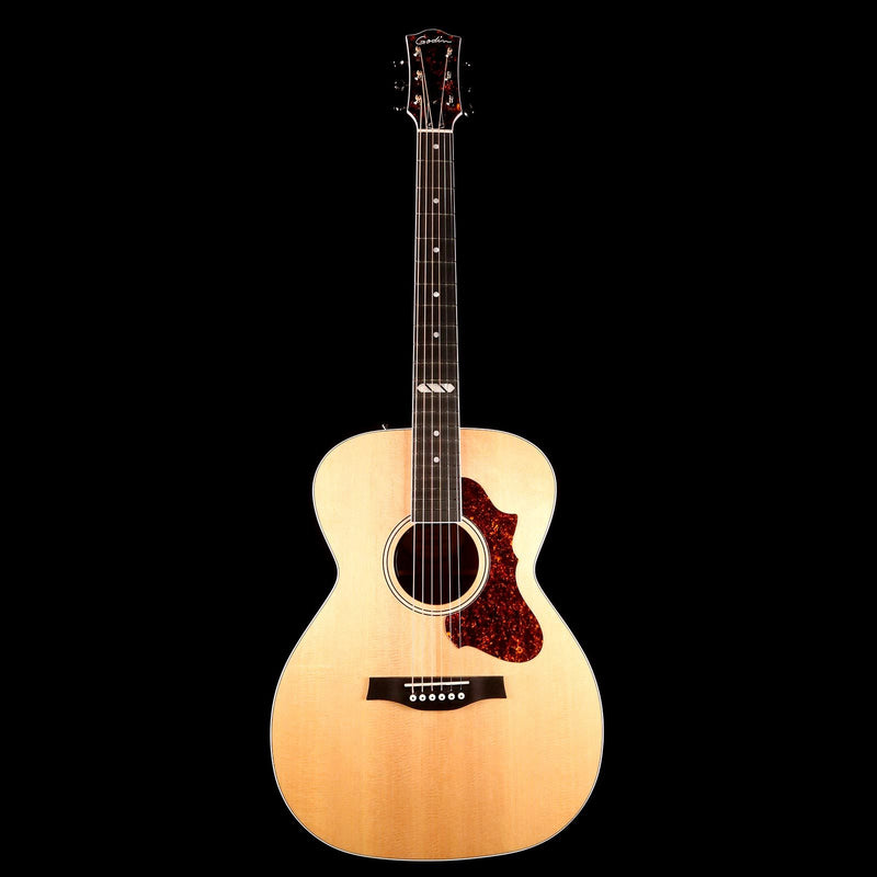 Godin Fairmount Concert Hall HG EQ Natural Gloss 047949
