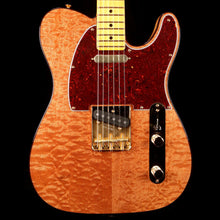 Fender Rarities Red Mahogany Top Telecaster Natural