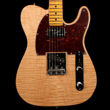 Fender Rarities Chambered Telecaster Flame Maple Top Natural