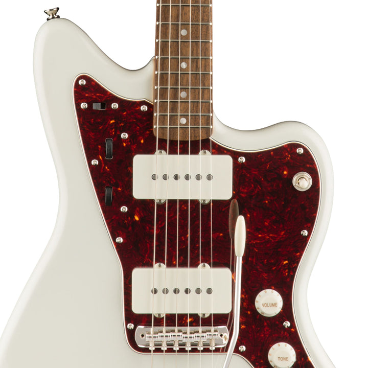 Squier Classic Vibe '60s Jazzmaster Olympic White 0374083505