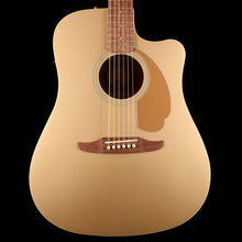 Fender Redondo Player Acoustic-Electric Bronze Satin