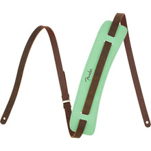 Fender Original Strap Surf Green