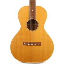 B&G Caletta Acoustic Guitar Spruce and Mahogany Natural
