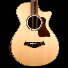 Taylor 812ce DLX 12-Fret V-Class Grand Concert Acoustic-Electric Natural