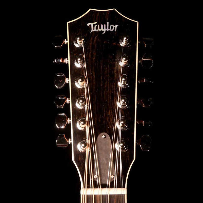 Taylor 858e 12-String Grand Orchestra Acoustic-Electric Natural 1112148028