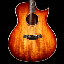 Taylor K26ce Koa Acoustic-Electric Shaded Edgeburst